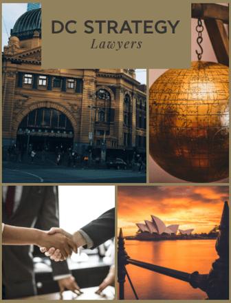 DC Strategy Lawyers